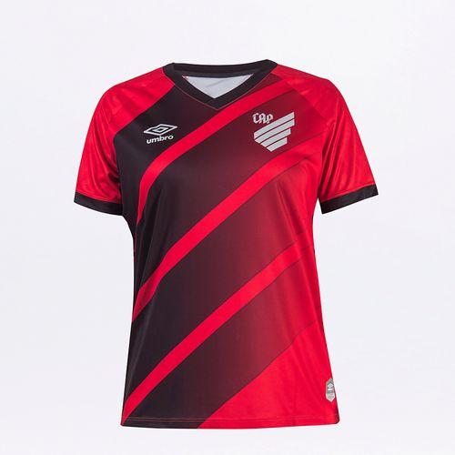 Camisa Feminina Cap Of.1 2020 (Torcedora)