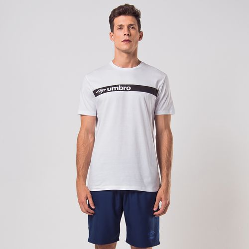 Camiseta Masculina Twr Linear Diamond