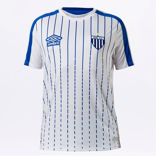 Camisa Masculina Avaí Of.2 2019 (Classic S/N)