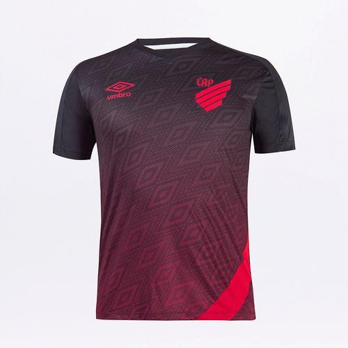 Camisa Masculina Cap Treino 2020