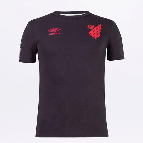 Camiseta Masculina Cap Concentração 2020