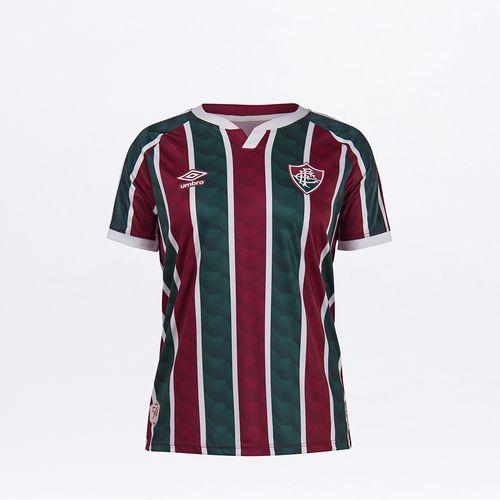 Camisa Feminina Fluminense Of.1 2020