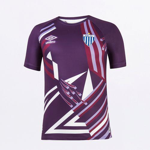 Camisa Masculina Goleiro Avai Of. 2020