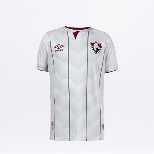 Camisa Junior Fluminense Of.2 2020