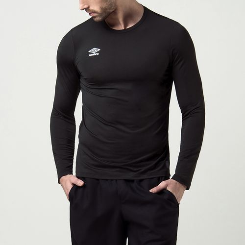 Camiseta Ml Masculina Basic Uv