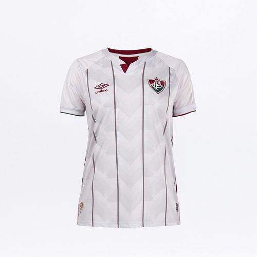 Camisa Feminina Fluminense Of.2 2020