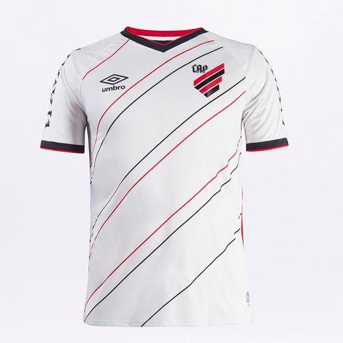 Camisa Masculina Cap Of.2 2020 (Atleta)