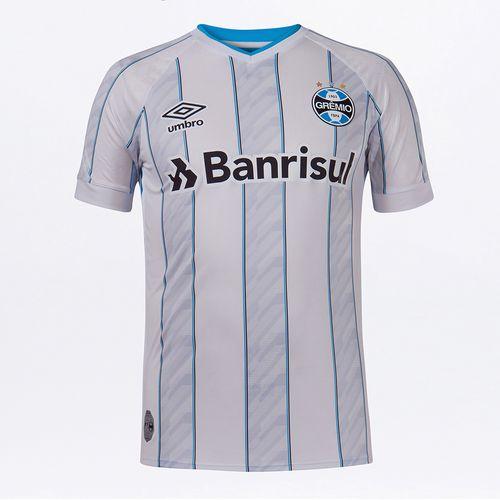 Camisa Masculina Grêmio Of.2 2020 (Classic)