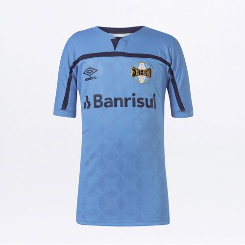 Camisa Junior Grêmio Of.3 2020