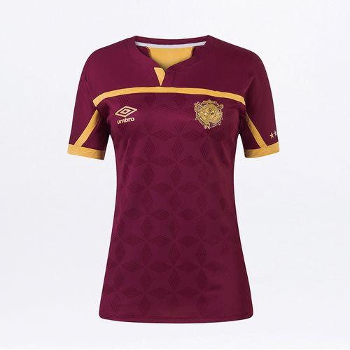 Camisa Feminina Sport Of.3 2020