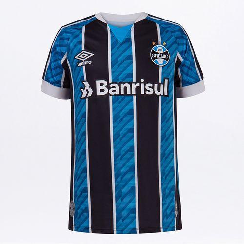 Camisa Junior Grêmio Of.1 2020