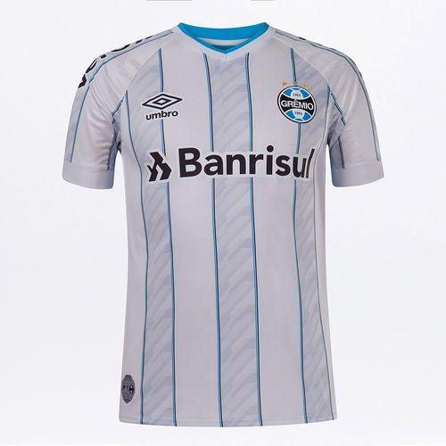 Camisa Masculina Grêmio Of.2 2020 (Atleta S/N)