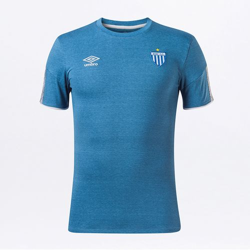 Camiseta Masculina Avai Concentração 2020