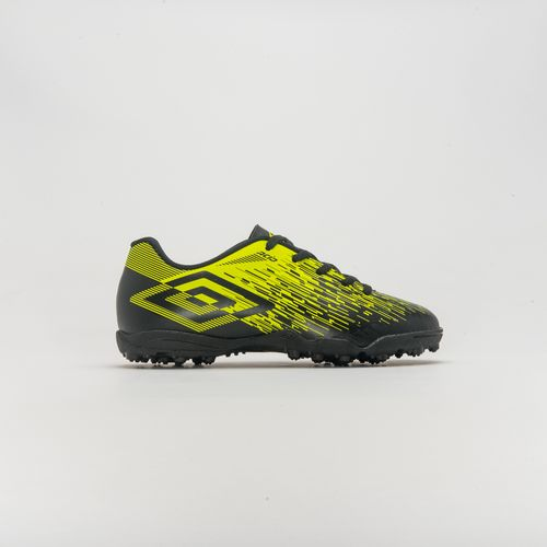 Chuteira Society Umbro Acid Ii Jr
