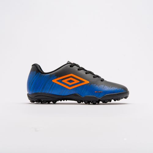 Chuteira Society Umbro Burn Jr