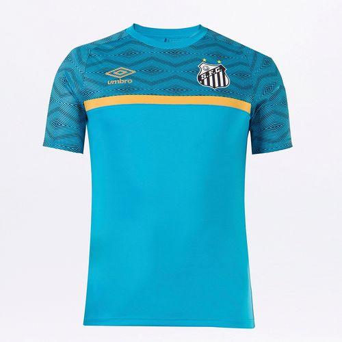 Camisa Masculina Santos Treino 2021