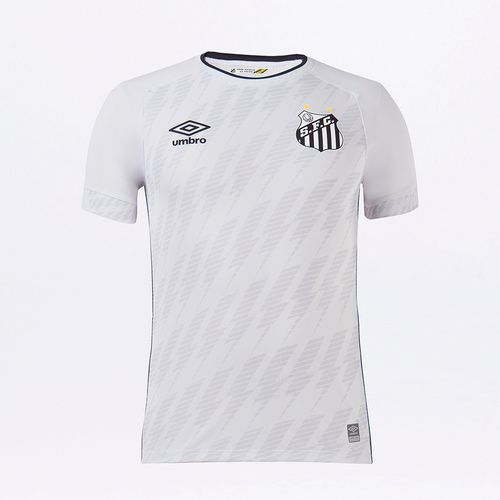 Camisa Masculina Santos Of.1 2021 (Atleta S/N)