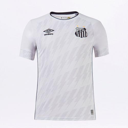 Camisa Masculina Santos Of.1 2021 (Classic)