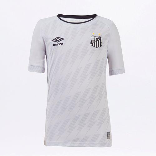 Camisa Junior Santos Of.1 2021
