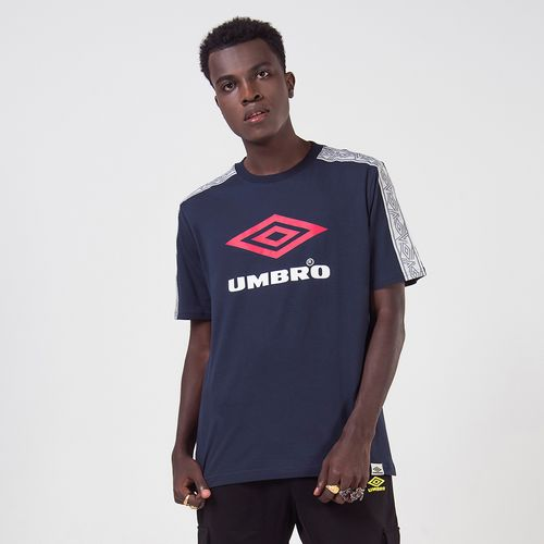 Camiseta Masculina Umbro Tape