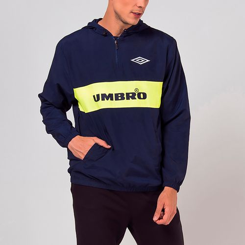 Windbreak Masculino Umbro Band Color Ii