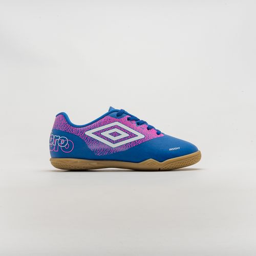 Tênis Indoor Umbro Insight Jr