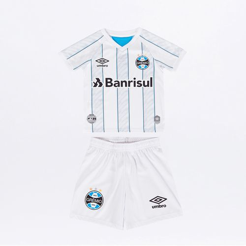 Kit Clube Infantil Grêmio Of.2 2020