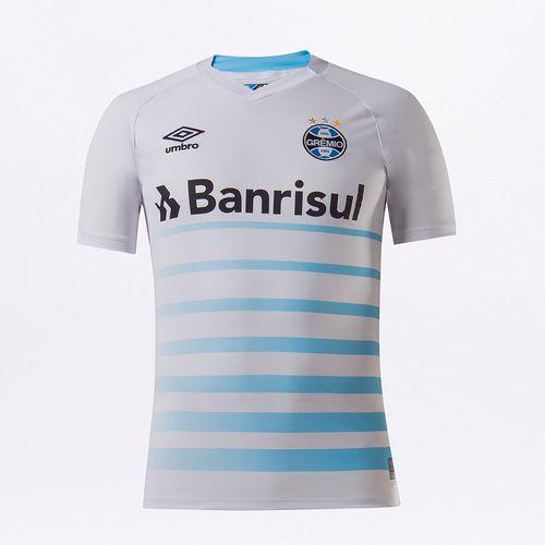Camisa Masculina Gremio Of.2 2021 (Classic)