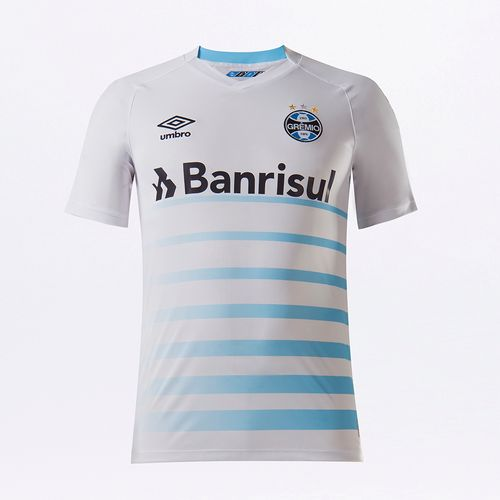 Camisa Masculina Gremio Of.2 2021 (Classic) S/N