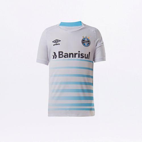 Camisa Junior Gremio Of.2 2021