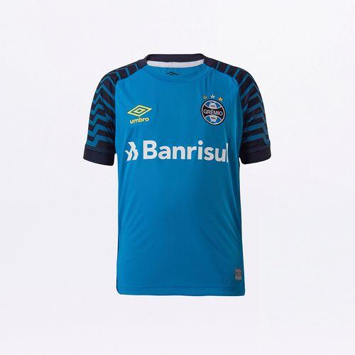 Camisa Mc Goleiro Junior Gremio Oficial 2021