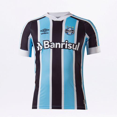 Camisa Masculina Gremio Of.1 2021 (Atleta) S/N