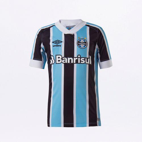 Camisa Junior Gremio Of.1 2021