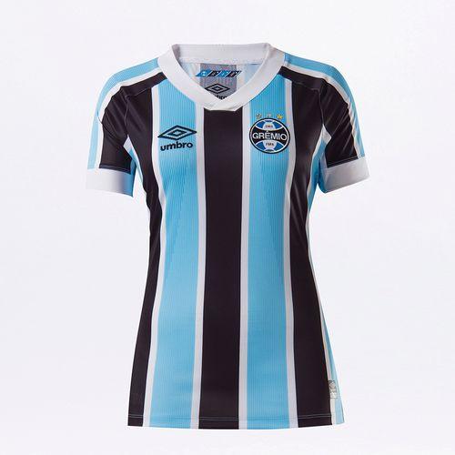 Camisa Feminina Gremio Of.1 2021