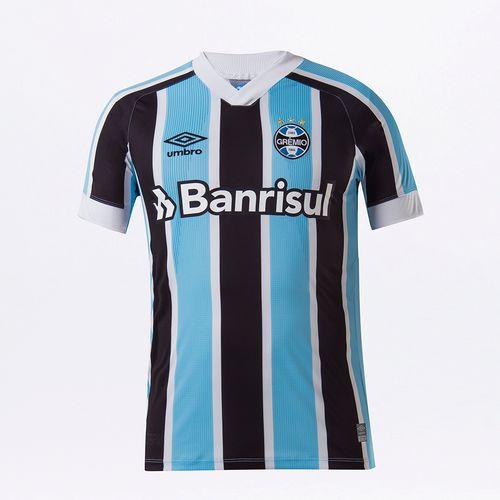 Camisa Masculina Gremio Of.1 (Classic)