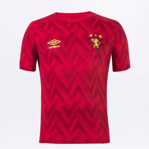 Camisa Masculina Sport Aquecimento 2021