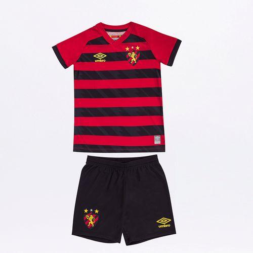 Kit Clube Infantil Sport Of.1 2021