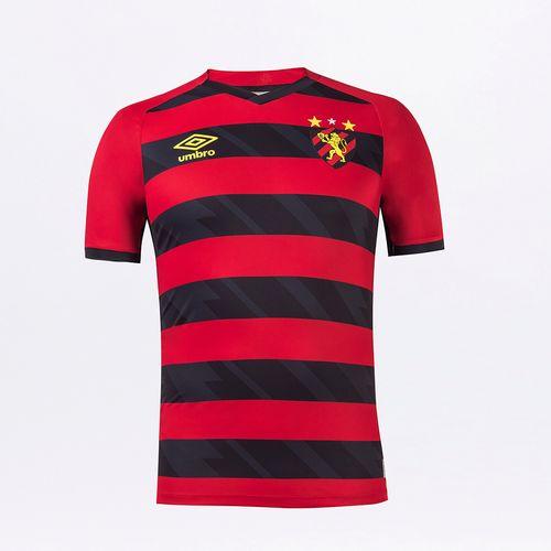Camisa Masculina Sport Of.1 2021 (Atleta S/N)