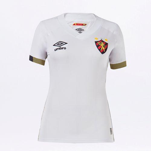 Camisa Feminina Sport Of.2 2021