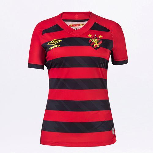 Camisa Feminina Sport Of.1 2021