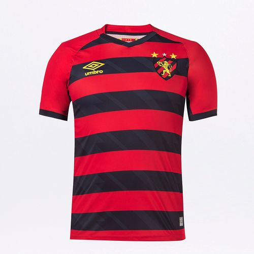 Camisa Masculina Sport Of.1 2021 (Classic S/N)