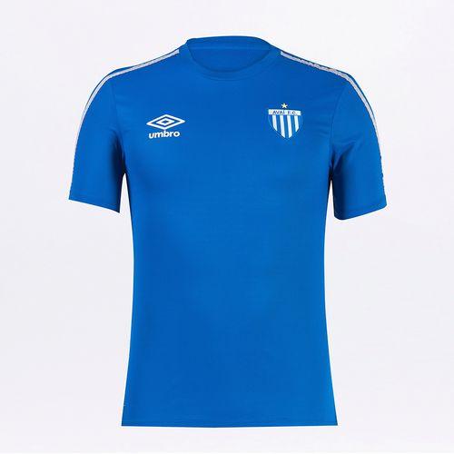 Camiseta Masculina Avaí Concentração 2021