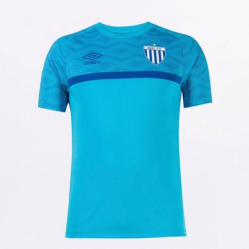 Camisa Masculina Avaí Treino 2021