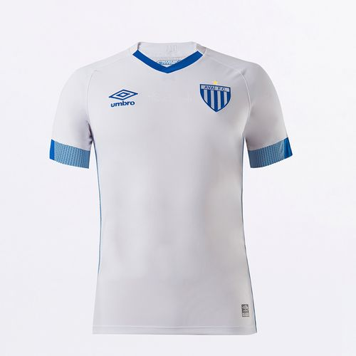 Camisa Masculina Avai Of.2 2021 (Classic S/N)