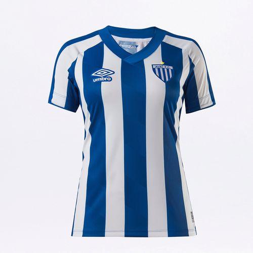 Camisa Feminina Avai Oficial 1