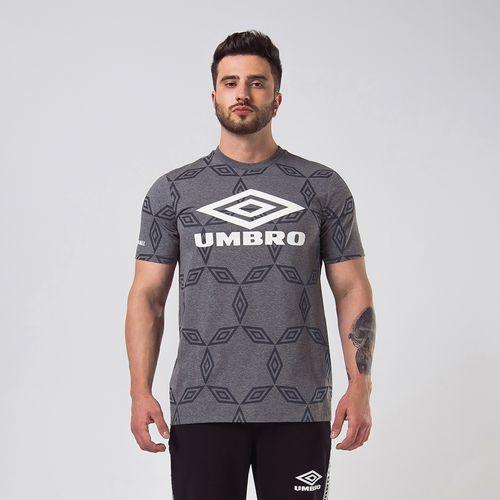 Camiseta Masculina Umbro Ball 92