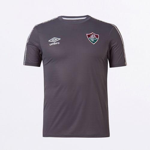 Camiseta Masculina Fluminense Concentração 2021