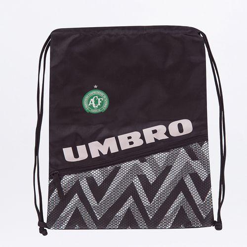 Gym Sack Unisex Umbro Clubes 2021 Chape