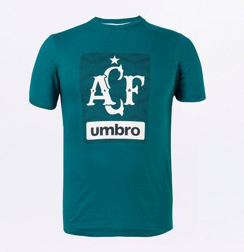 Camiseta Masculina Chapecoense Concentração Ii 2021