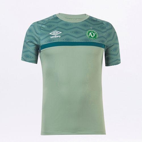 Camisa Masculina Chapecoense Treino 2021